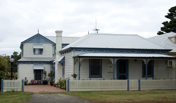 Maisies Cottage, Port Fairy